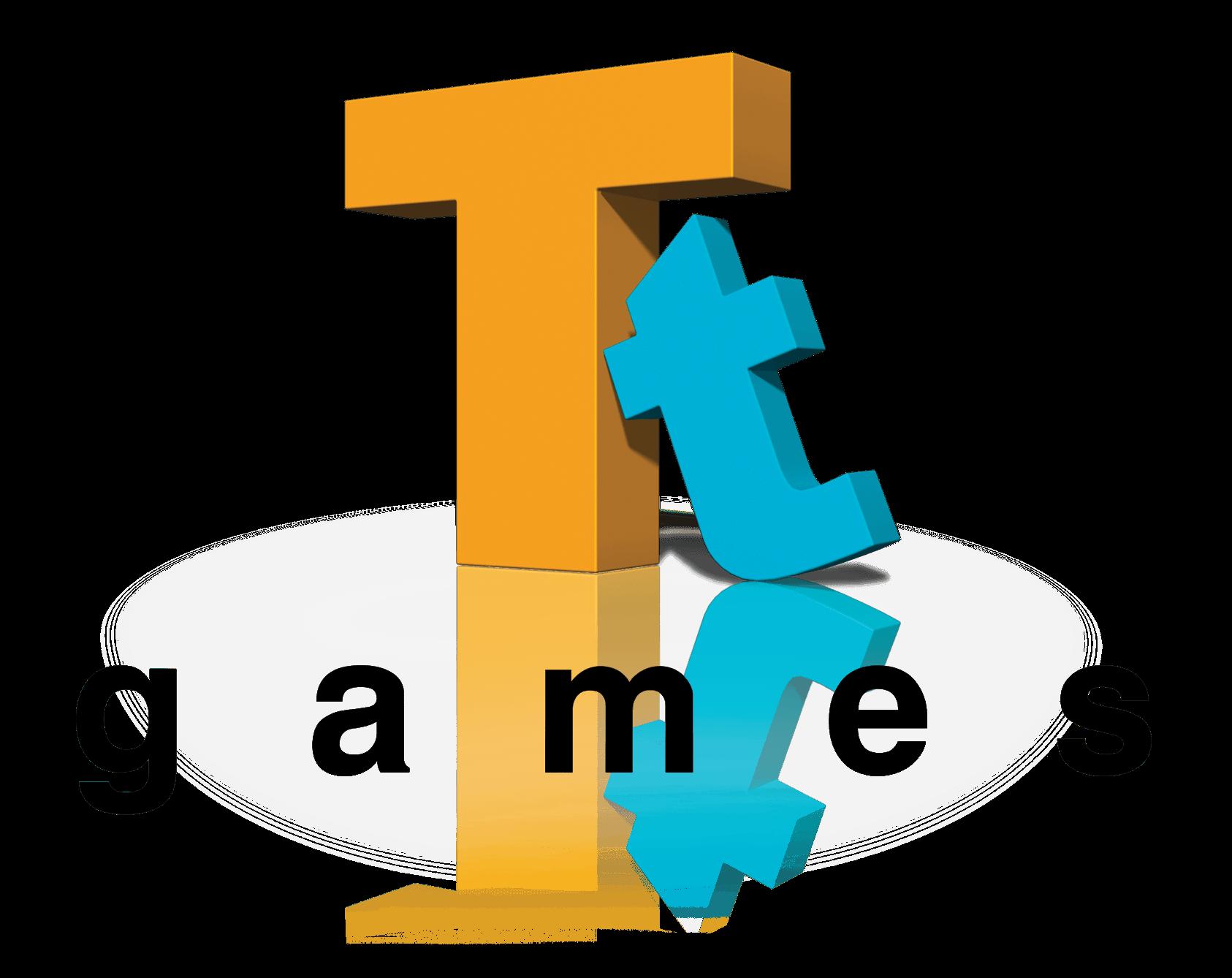 Logo von TT Games (Bildrechte: TT Games)