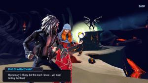 Iron Maiden: Legacy of the Beast (Bildrechte: Roadhouse Interactive)