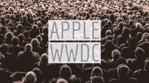 WWDC – The Apple Worldwide Developers Conference (Bildrechte: macinplay)