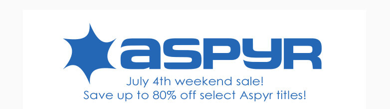 Aspyr July 4th Weekend Sale (Bildrechte: MacGameStore)
