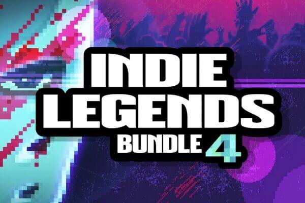 Indie Legends Bundle 4 (Bildrechte: Bundle Stars)