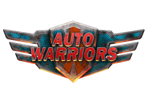 Logo von Auto Warriors (Bildrechte: Gunjin Games)