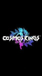 iPhone-Screen von Cosmos Rings exklusiv für Apple Watch (Bildrechte: Square Enix)