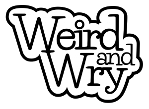 Logo von Weird and Wry (Bildrechte: Weird and Wry)