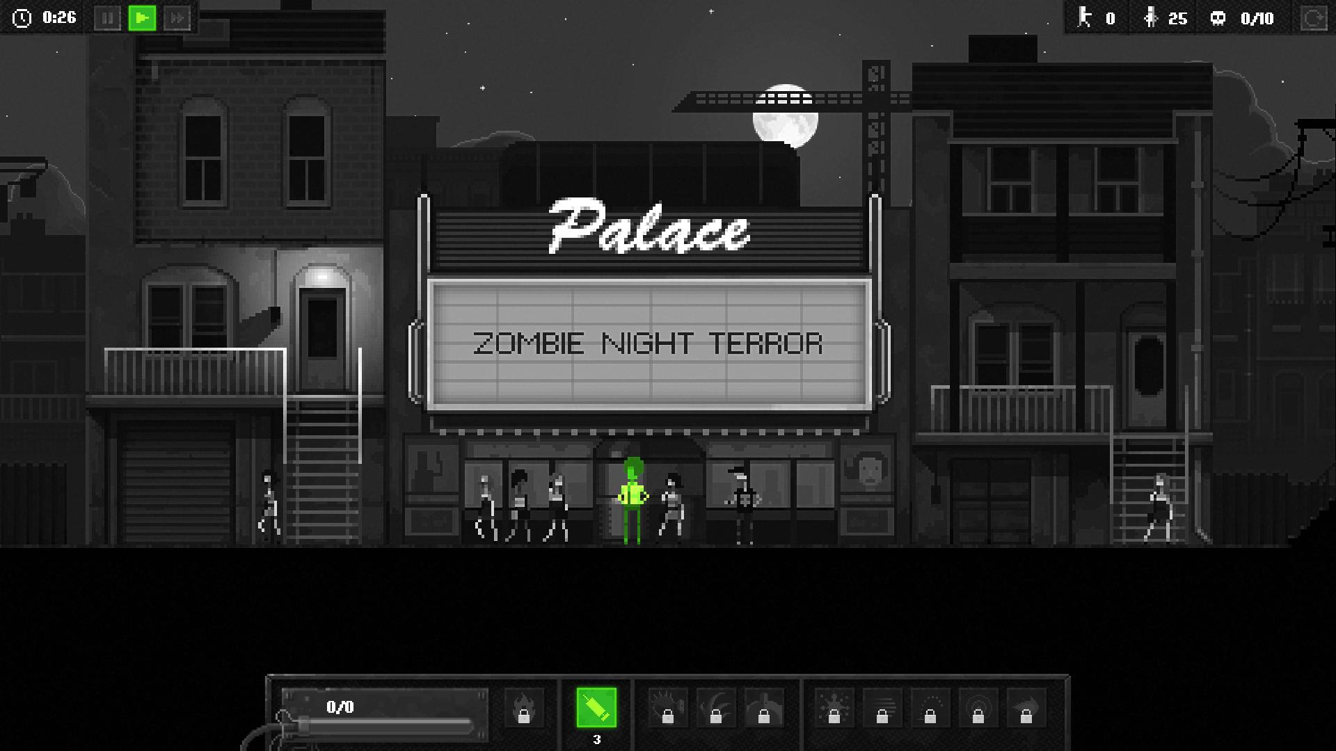 Zombie Night Terror (Bildrechte: Gambitious Digital Entertainment)