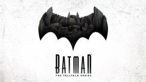 Logo von Batman – The Telltale Series (Bildrechte: Telltale Games)