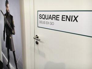 Gamescom 2016: Warten auf den Termin bei Square Enix
