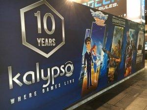 Gamescom 2016: Kalypso hatte tolle Spiele für Mac und iPhone/iPad im Gepäck