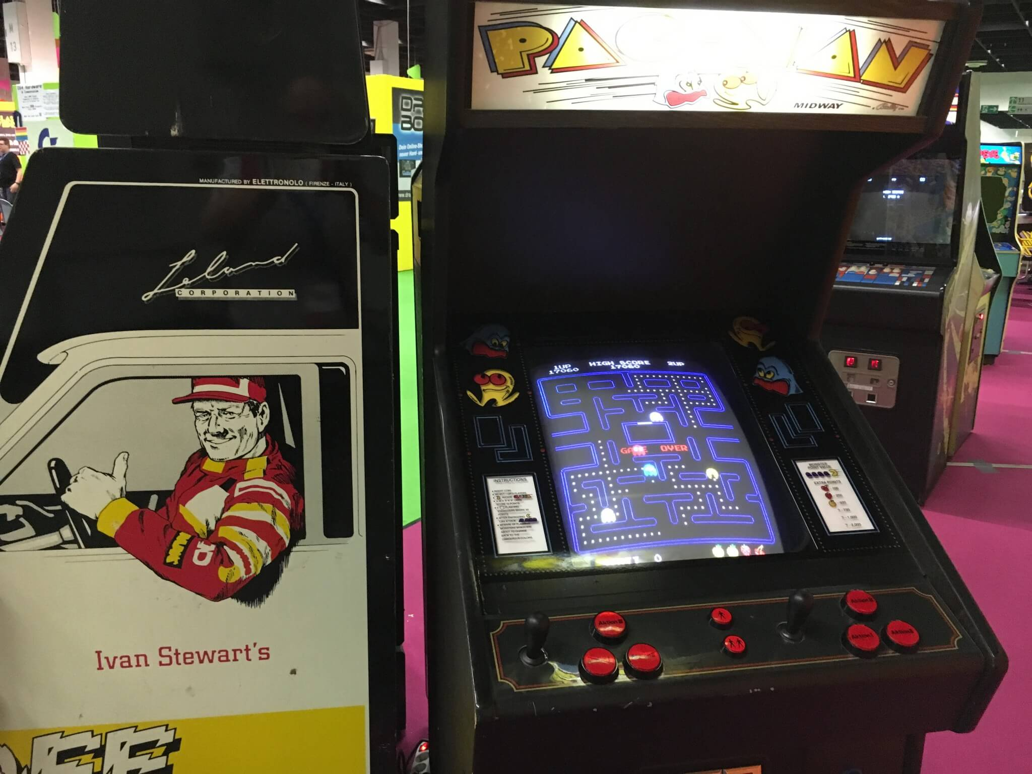 Gamescom 2016: Pac-Man – das Original