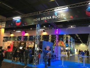 Gamescom 2016: Herzlich willkommen bei den Indie-Spielen