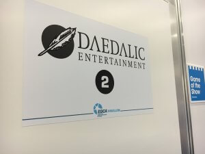 Gamescom 2016: Daedalic ist immer ein Fixpunkt für Mac-Spieler