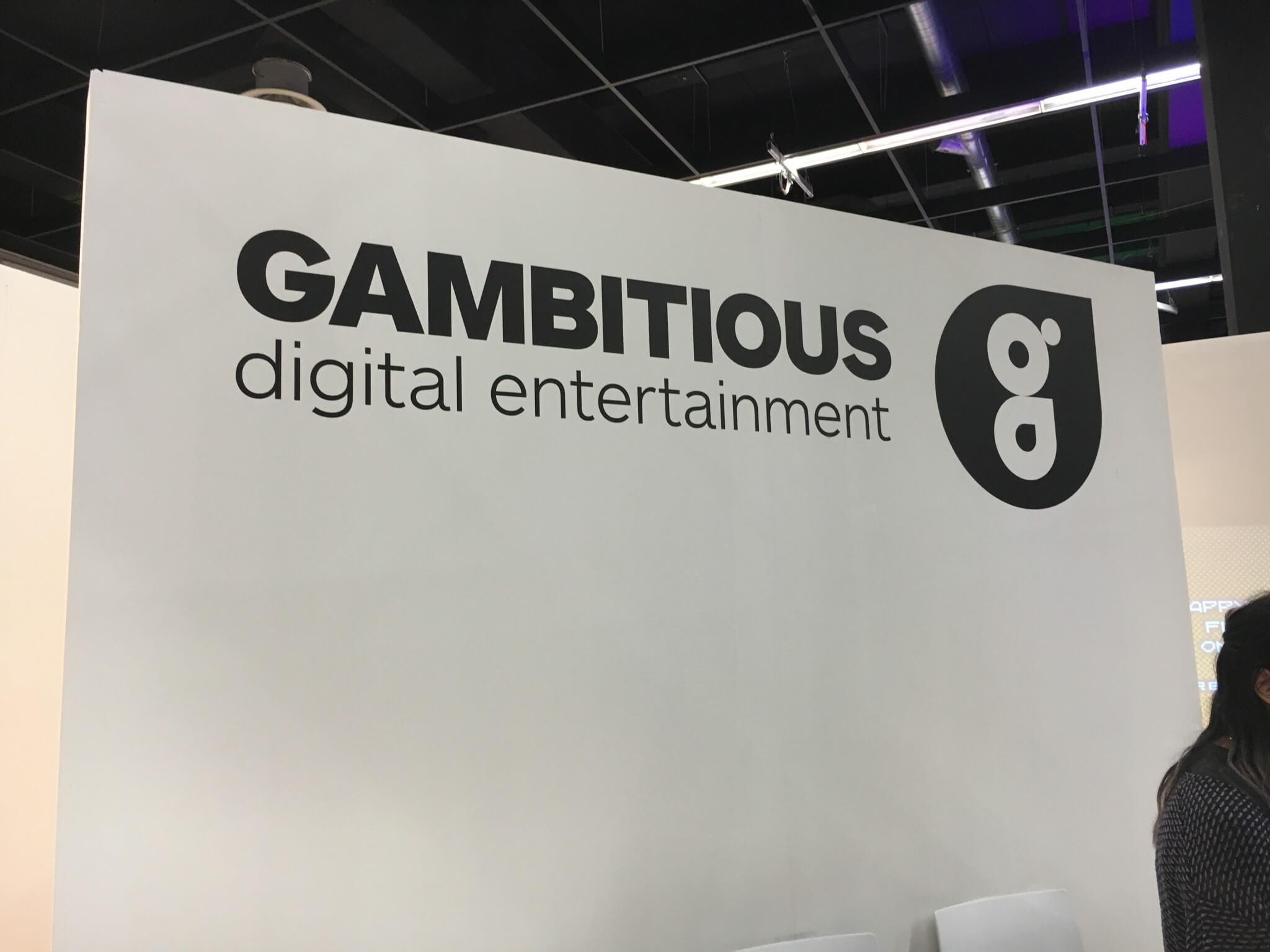 Gamescom 2016: Gambitious – einer unser Messe-Lieblinge