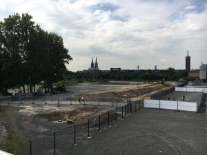Gamescom 2016: Plant die Kölnmesse schon neue Hallen für 2017?