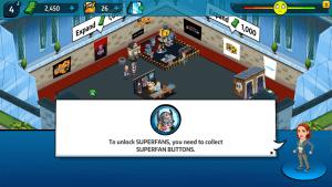 Con Man – The Game: Superfans zeichnen sich durch tolles Cosplay und guten Schutz gegen Aliens aus