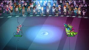 Con Man – The Game: Superfan vs. Alien