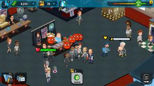 Con Man – The Game: Die nackte Granny verschreckt die vielen jungen Convention-Besucher