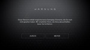 Wer das Spiel durchgespielt hat, bekommt neue Rätsel in wöchentlichen Challenges mit täglich steigendem Schwierigkeitsgrad (Deus Ex Go)