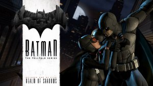 Batman – The Telltale Series (Bildrechte: Telltale Games)