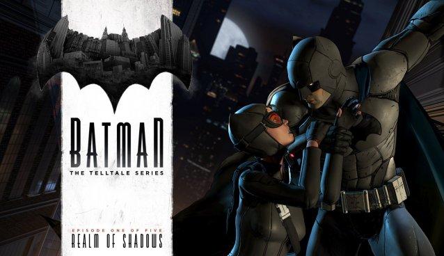 Batman – The Telltale Series (Bildrechte: Telltale Games)