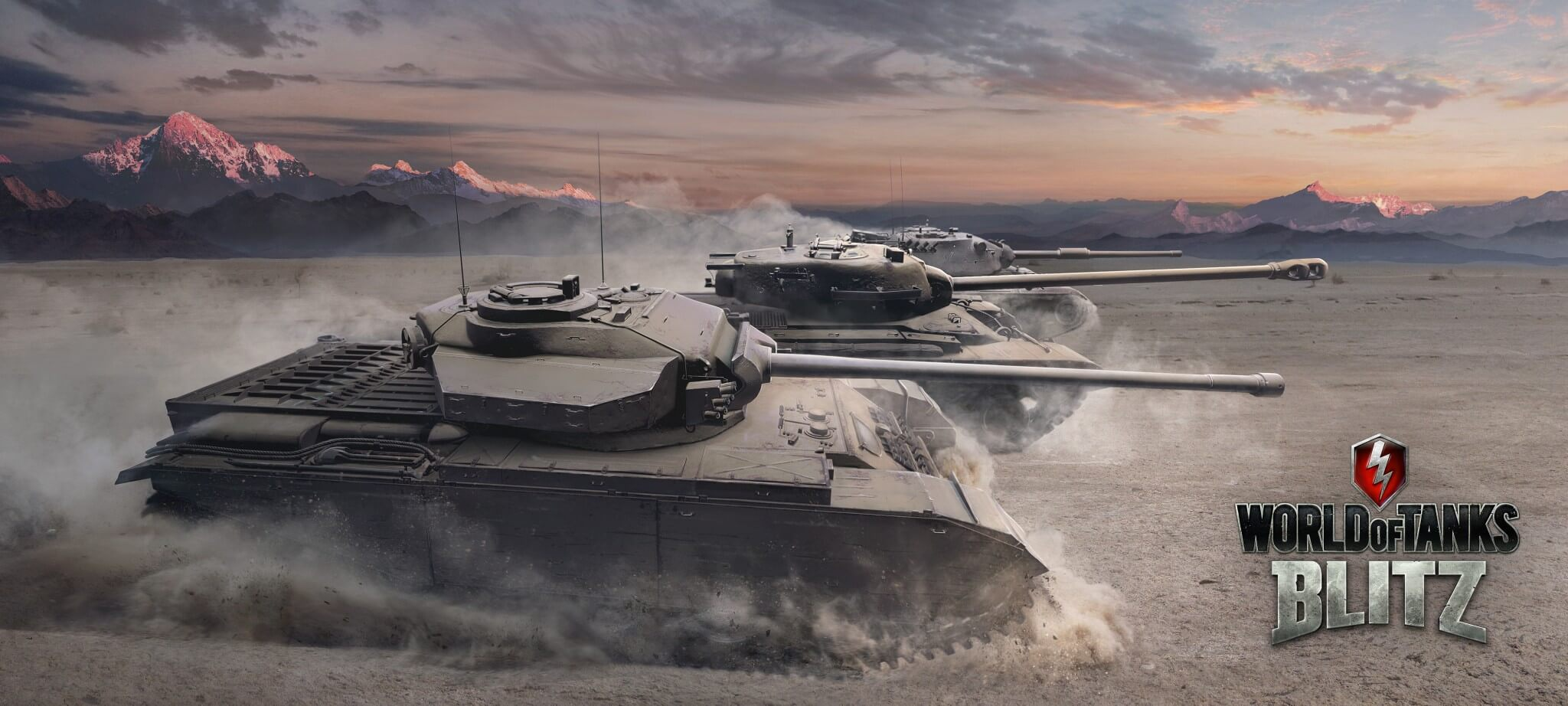 World Of Tanks Blitz OSX (Bildrechte bei wargaming.net)