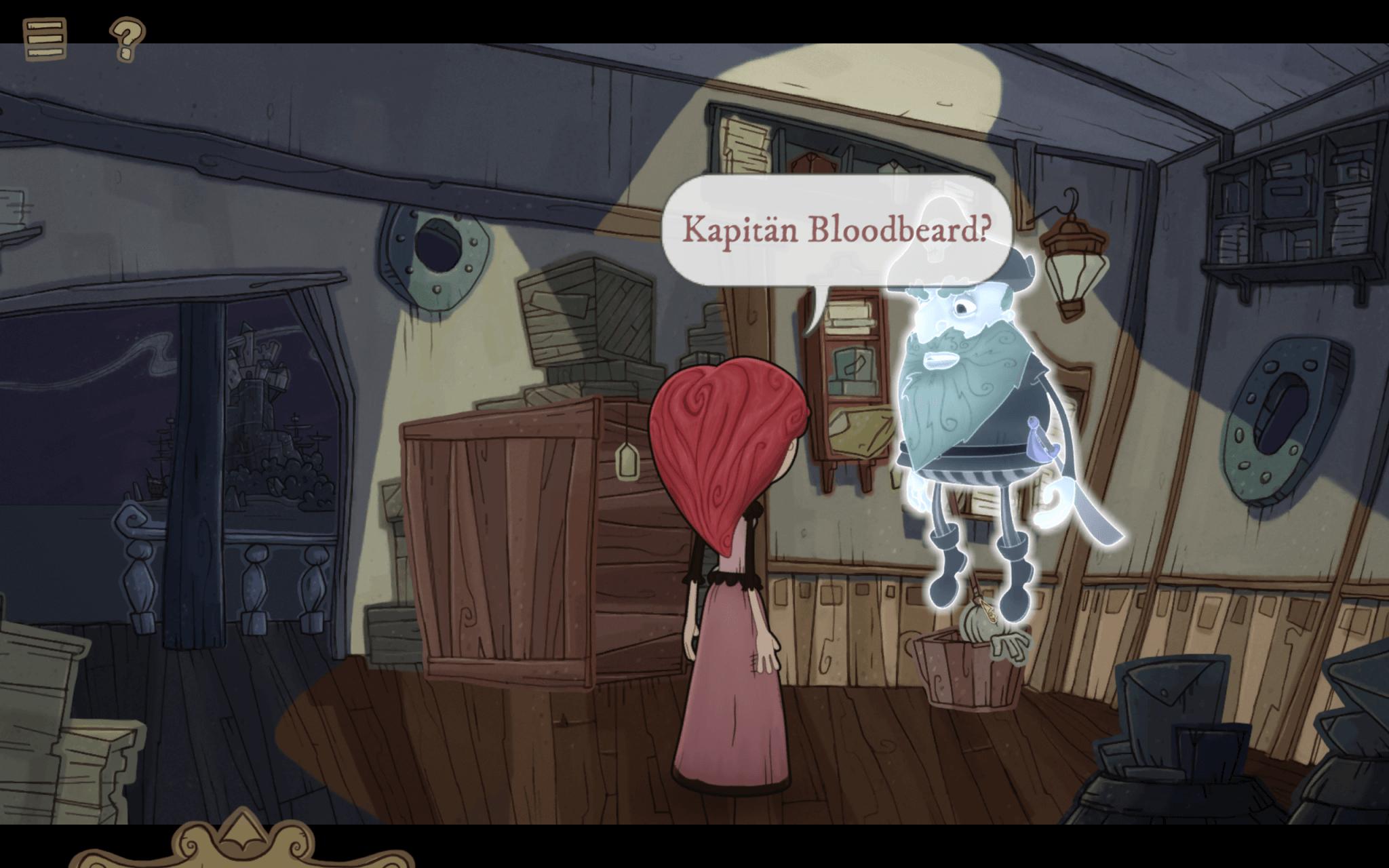 Nelly Cootalot: The Fowl Fleet – die Heldin trifft auf einen alten Bekannten