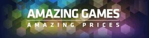 Amazing Games, Amazing Prices: Angebote zum 20-jährigen Jubiläum von Aspyr Media im Mac App Store (Screenshot vom Mac App Store)
