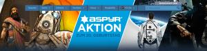 Steam-Angebot: Aspyr Aktion zum 20. Geburtstag (Screenshot von Steam)