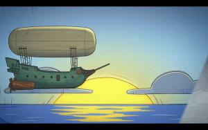 Nelly Cootalot: The Fowl Fleet – so sieht ein echtes Luft-Schiff aus