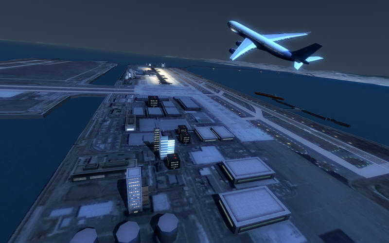 Extreme Landings (Bildrechte bei Rortos)