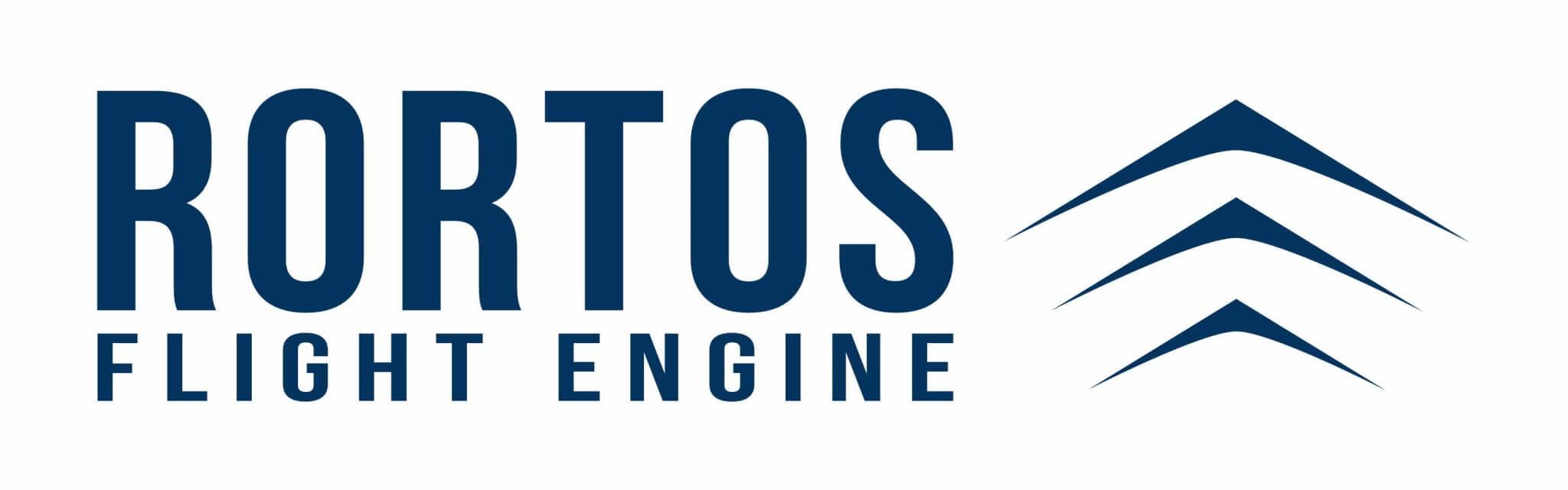 Rortos Logo (Bildrechte bei Rortos)