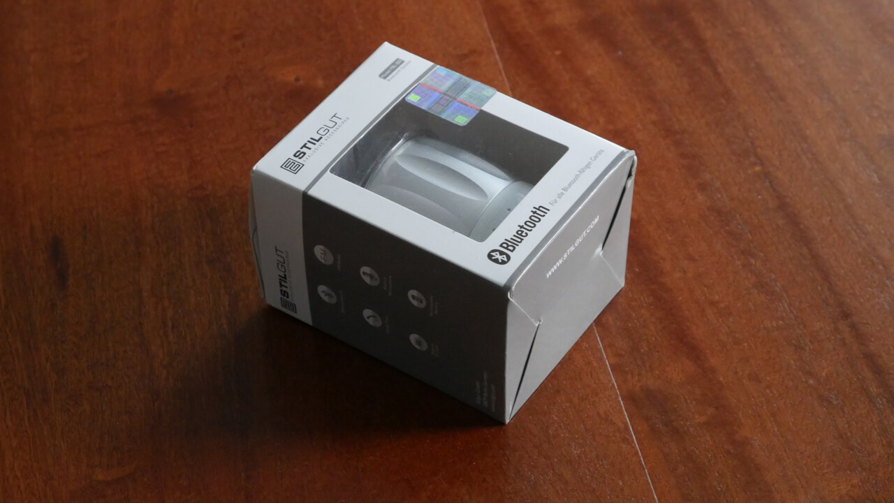StilGut Bluetooth Speaker YBL-202