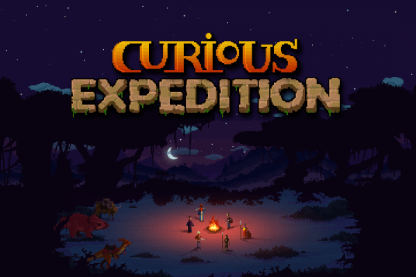 Curious Expedition (Bildrechte: Mensch-Maschine)