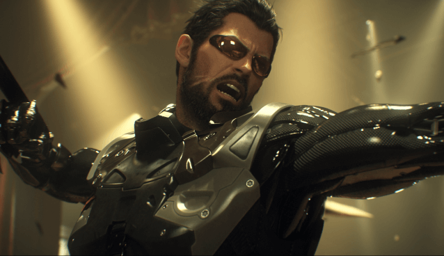 Deus Ex: Mankind Divided (Bildrechte: Feral Interactive)