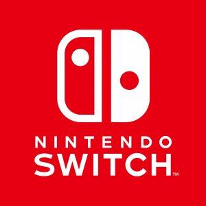 Logo von Nintendo Switch (Bildrechte: Nintendo)