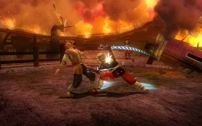 Jade Empire: Special Edition (Bildrechte: Aspyr Media)