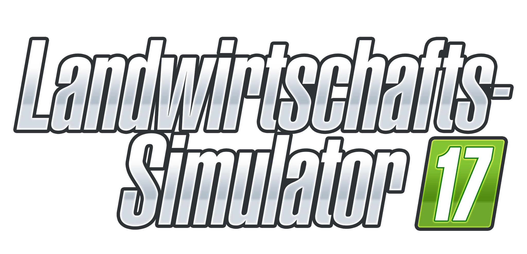 Logo von Landwirtschafts-Simulator 17 (Bildrechte: Focus Home Entertainment)