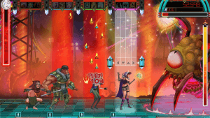 The Metronomicon (Bildrechte: Kasedo Games)