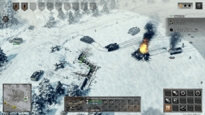 Sudden Strike 4 (Bildrechte: Kalypso Media)
