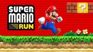 Super Mario Run (Bildrechte: Nintendo)
