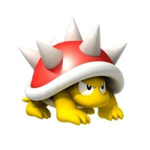 Super Mario Run: Ist die aber stachelig! (Bildrechte: Nintendo)