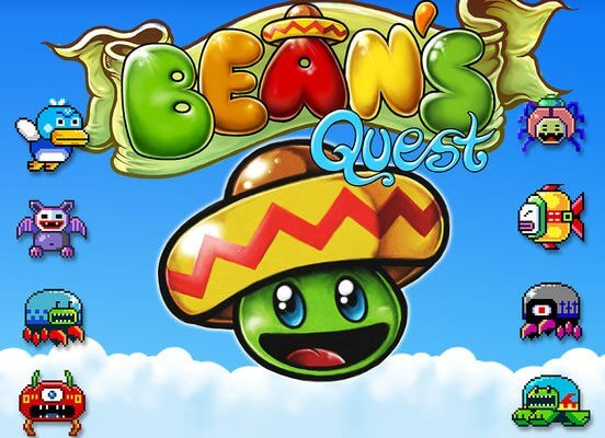 Bean's Quest iOS