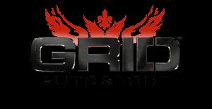 Logo von GRID Autosport (Bildrechte: Feral Interactive)