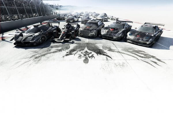 GRID Autosport (Bildrechte: Feral Interactive)