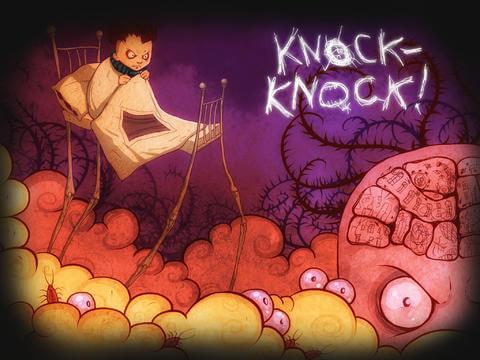 Knock-Knock für iOS