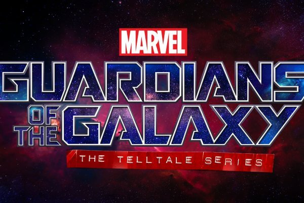 Marvel Guardians of the Galaxy: The Telltale Series macintosh mac