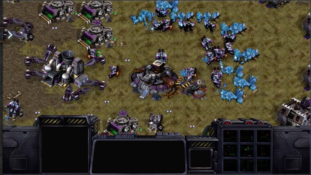 starcraft remastered macos macintosh mac