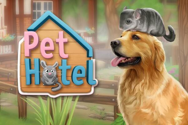 PetHotel iOS