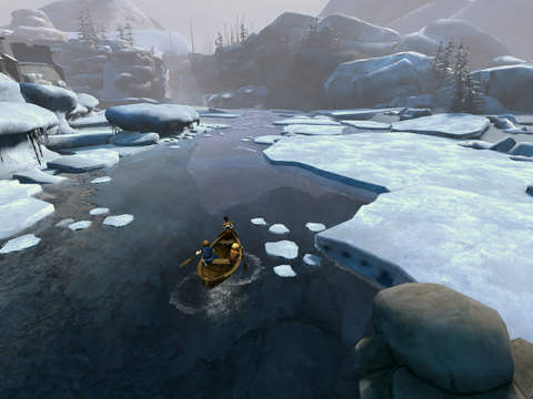 Brothers: A Tale of Two Sons iOS