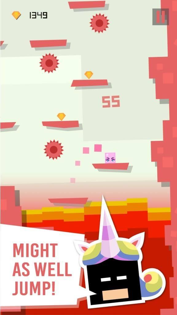 Jumping Joe iOS-3
