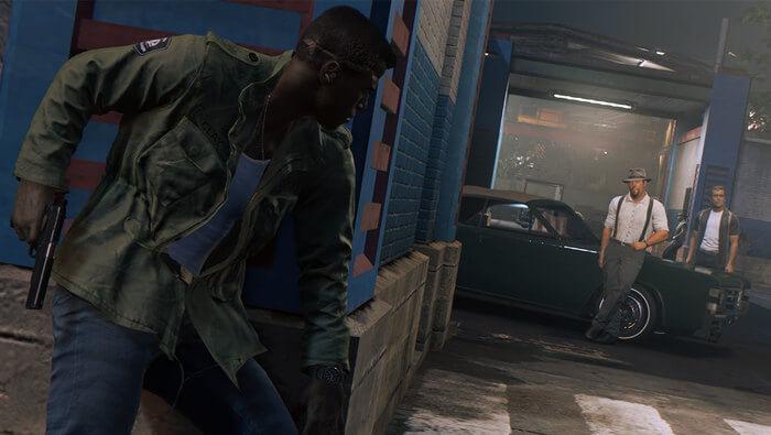 Mafia III: Gefahren lauern überall (Bildrechte: Aspyr Media)